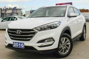 FROM $83 P/WEEK ON FINANCE* 2016 HYUNDAI TUCSON ACTIVE 2WD Coburg Moreland Area Preview