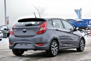 2017 Hyundai Accent SE West Island Greater Montréal image 7