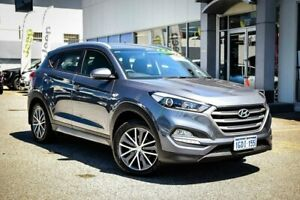 2015 Hyundai Tucson TL Active X 2WD Grey 6 Speed Sports Automatic Wagon Myaree Melville Area Preview