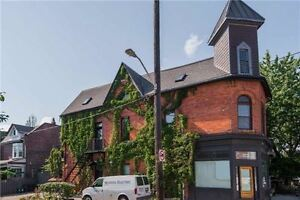 Fabulous Corner Property For Sale In 648 Ossington Ave