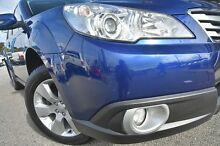 2009 Subaru Outback B5A MY10 2.5i Lineartronic AWD Galaxy Blue 6 Speed Constant Variable Wagon Willagee Melville Area Preview