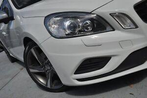 2013 Volvo V60 F MY13 T6 R-Design White 6 Speed Automatic Wagon Mosman Mosman Area Preview