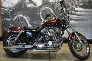 2012 Harley-Davidson SEVENTY-TWO (XL1200V) Road Bike 1202cc Blacktown Blacktown Area Preview