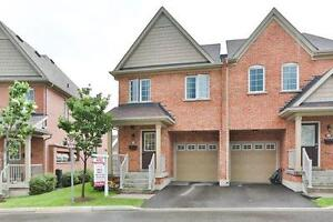 3 Bdrm End Unit Condo Townhome - Shows Like A Model Home!!
