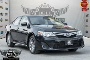 2014 Toyota Camry LE BACK-UP CAMERA SUNROOF BLUETOOTH ALLOY WHEE