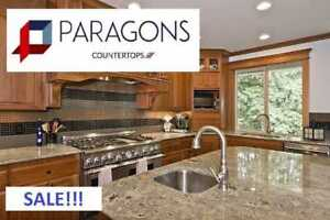LOVELY Countertops - FREE in-house Quotation