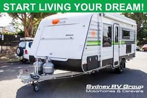 2016 Nova Bravo C756 , BRAND NEW MODEL, Stylish & Affordable Penrith Penrith Area Preview