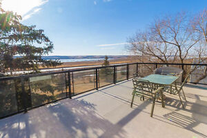 Spectacular Acreage w/ Views of Long Lake & Qu'appelle Valley