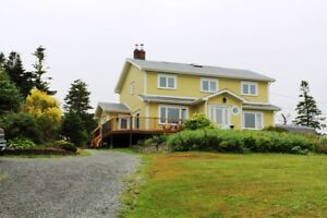 Country Living on a 2.3 Acres Lot