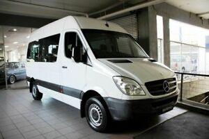 2011 Mercedes-Benz Sprinter 316 CDI White Automatic Van Thornleigh Hornsby Area Preview