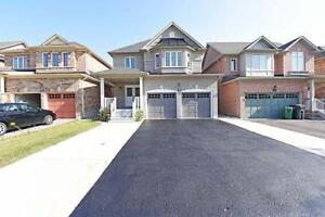 Beautiful 4 Bedroom House with 2 Basement Apartments