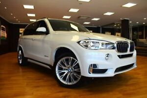 2014 BMW X5 White Automatic Wagon Southport Gold Coast City Preview