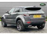 2017 Land Rover Range Rover Evoque 2.0 Td4 Landmark 5Dr Auto Hatchback Diesel Au