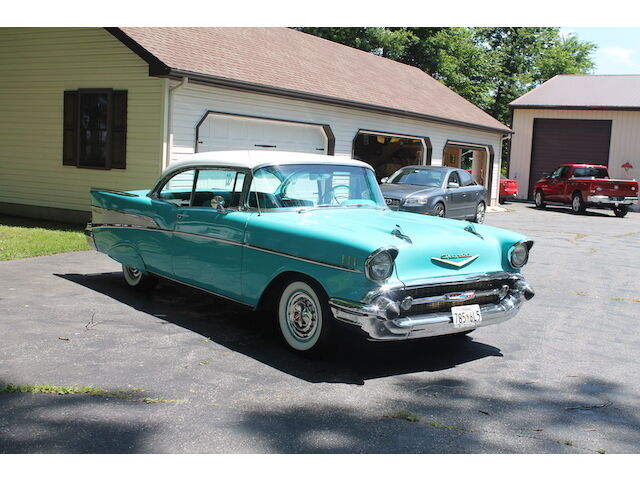 Image 1 of Chevrolet: Bel Air/150/210…