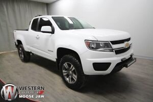 2017 Chevrolet Colorado LS 4X4 | LIFT KIT | LED LIGHT BAR | DURA