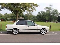 BMW E30 320I SE ******LOW MILEAGE 82k****** COLLECTORS CAR