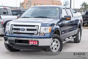2013 Ford F-150 ***XLT***SUPERCAB***4X4***ECOBOOST***