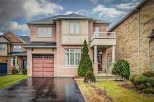 Gorgeous Classic Detached (4) Bdrm +Fin Basement