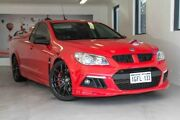 2013 Holden Special Vehicles Maloo GEN-F MY14 R8 Red 6 Speed Sports Automatic Utility East Rockingham Rockingham Area Preview