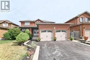 116 Gas Light Cres Vaughan Ontario Home for sale!