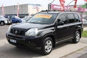 2007 Nissan X-Trail T31 ST Black 1 Speed Constant Variable Wagon Altona North Hobsons Bay Area Preview