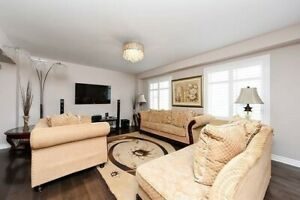 Freehold Townhouse In Mount Pleasant Village for rent