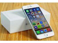 APPLE IPHONE 6 128GB vodafone lebara talk talk brand new condition warranty & shop receipt