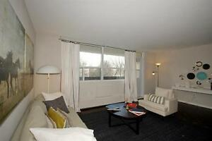 1BR -Bathurst/Steeles-Renovated Suites! On-site Gym! Call today!