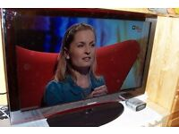 40 Samsung Full HD 1080p Digital Freeview LCD TV