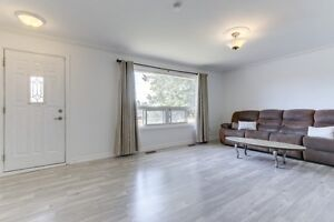 Beautiful 3 bedroom House for Rent in Lakeview Oshawa