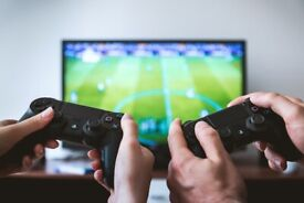 image for Staying social with online gaming