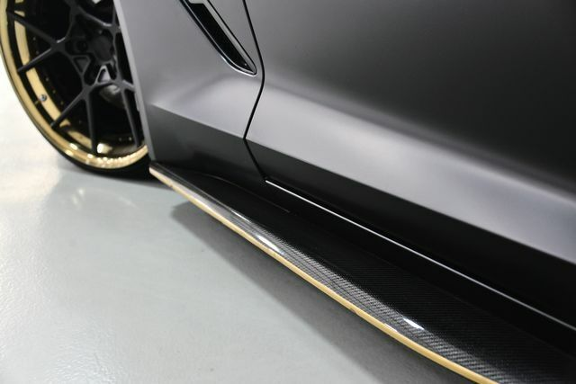 2015 Black Chevrolet Corvette Stingray Z51 | C7 Corvette Photo 6