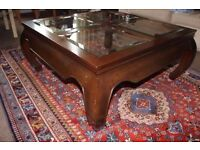 Rosewood Singapore Coffee table