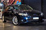 2013 Ford Falcon FG MkII XR6 Blue 6 Speed Sports Automatic Sedan Perth Perth City Area Preview