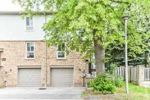 Finch and Midland Townhouse For Sale $599,000