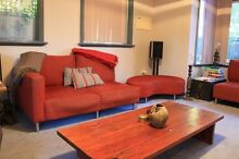 Comfortable Couch Set for sale - good condition Kew Boroondara Area Preview