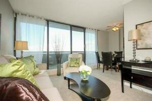 All-Inclusive Bachelor Suites! Spacious-Upgraded Bright!