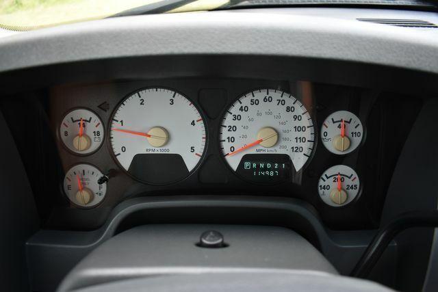 Image 12 Voiture Américaine d'occasion Dodge Ram 2500 2007