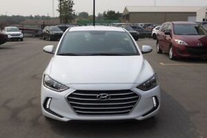 2017 ELANTRA GL PRICED TO MOVE QUICK !
