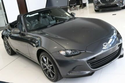MX-5S Roadster GT 2.0 Ptrl Man Convertible Liverpool Liverpool Area Preview