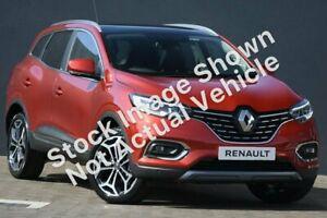 2019 Renault Kadjar XFE Intens EDC Red 7 Speed Sports Automatic Dual Clutch Wagon Springwood Logan Area Preview