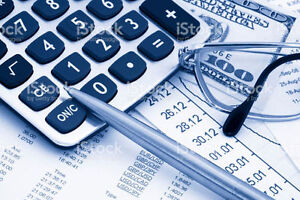Professional Tax and Accounting Services Strathcona County Edmonton Area image 2