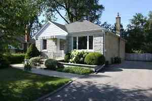 House for Rent in Port Credit