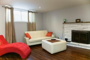 Renovated West end - great for single professional
