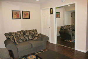 2 BEDROOMS BASEMENT AVAILABLE IMMEDIATELY IN TIMBERLEA ($ 1700)