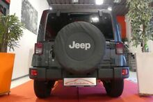 JEEP Wrangler Unlimited 3.6 V6 -5 PORTE GOLDEN EAGLE.4X4.DUAL.TO