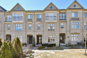 21 Beamish Lane - Vaughan - Fully Furnished Town for Lease