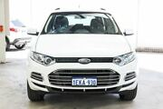 2013 Ford Territory SZ TX (RWD) White 6 Speed Automatic Wagon Cannington Canning Area Preview