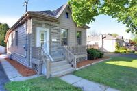 LARGE RENOVATED DOWNTOWN house for rent