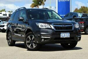 2017 Subaru Forester S4 MY18 2.5i-L CVT AWD Grey 6 Speed Constant Variable Wagon Greenfields Mandurah Area Preview